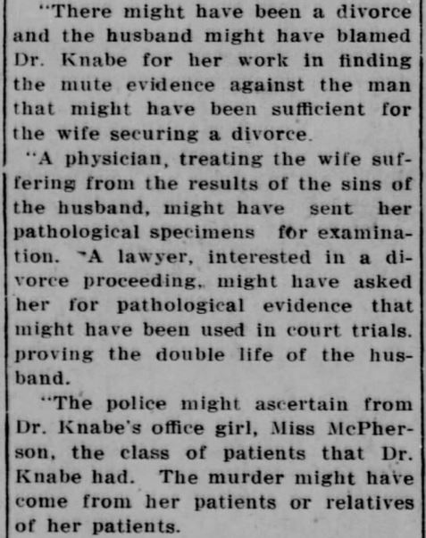 Brazil Daily Times, October 27, 1911 (3)