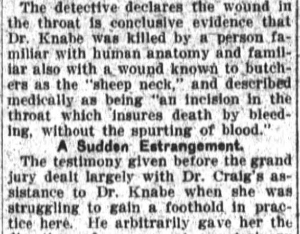 Fort Wayne Daily News, December 31, 1912