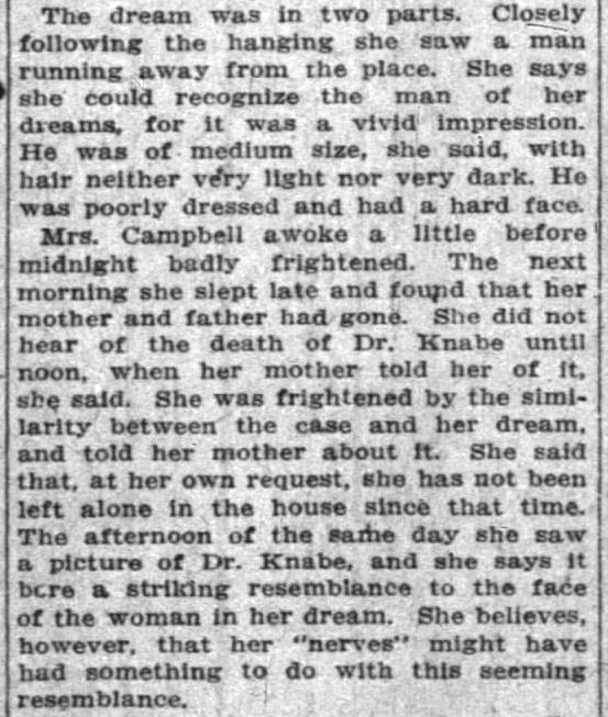 Indianapolis News, December 8, 1911