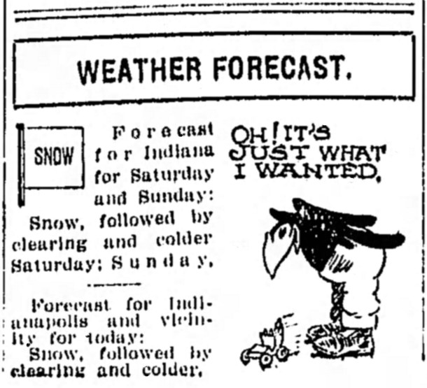 (December 25, 1915 newspaper clipping courtesy of newspapers.com)