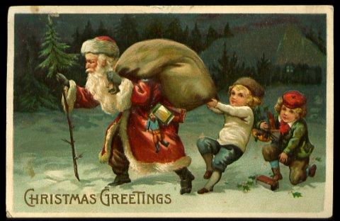 1915 postcard courtesy of ebay