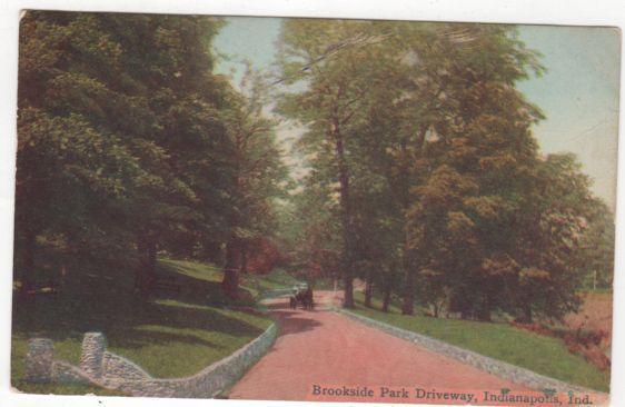 Brookside Park Driveway Image: http://stores.ebay.com/1poppyblue