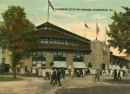 fairgrounds coliseum 1916