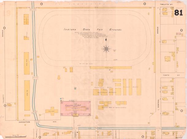 1887 state fair sanborn
