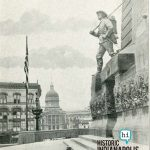 Friday Fave: Indy Loves Veterans