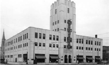 Sears, Roebuck and Co., 333 N. Alabama Street, Part I
