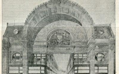 Superior Design: Pembroke Arcade