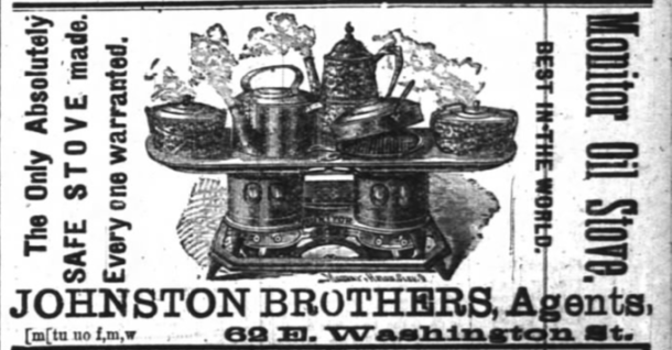 Johnston Bros