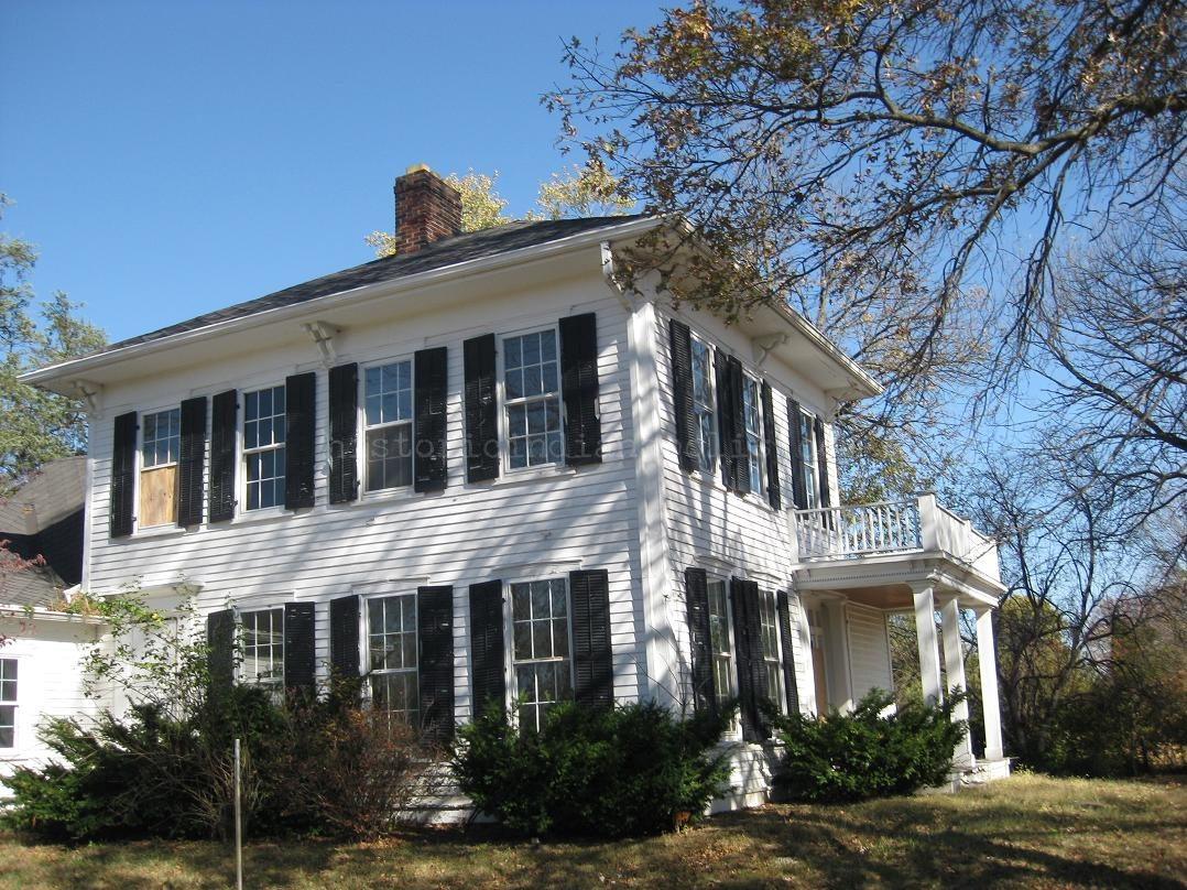 Favorite Friday: Historic House for $1– Who doesn't love a bargain!?