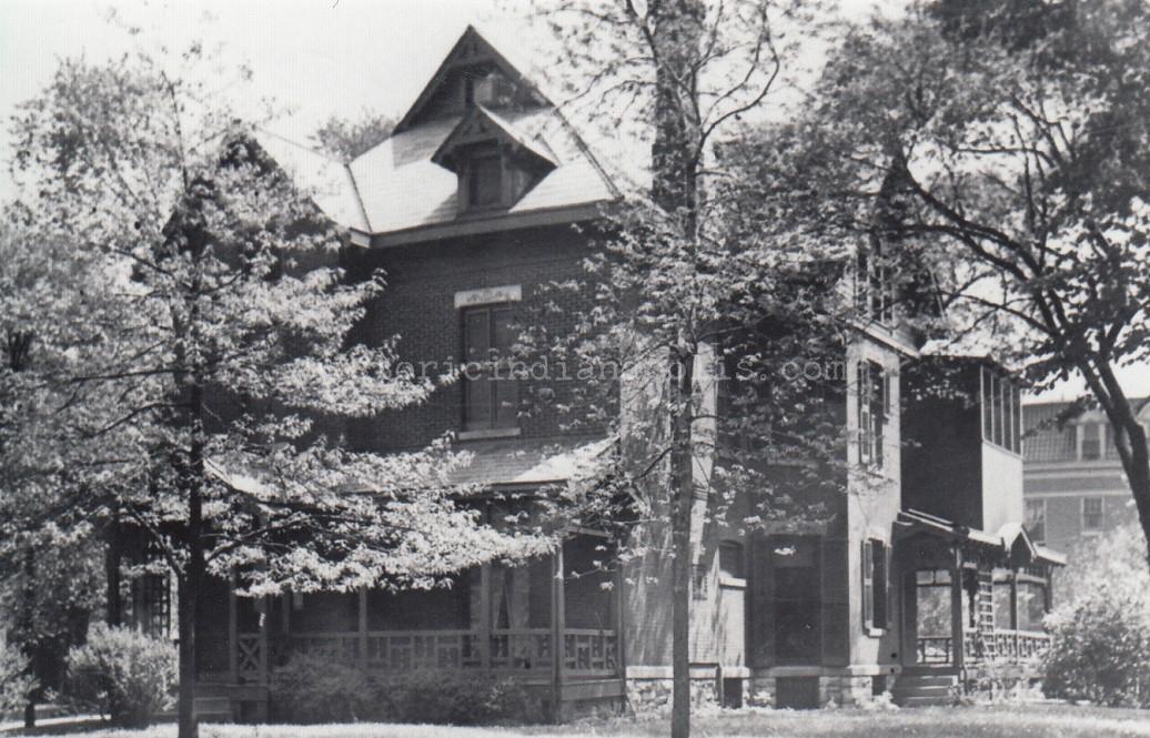 Sunday Prayers: McKay House