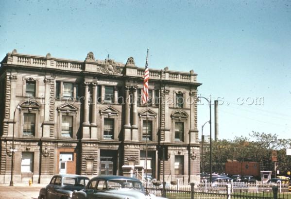 Preservation Denied: City Police Headquarters/City Court