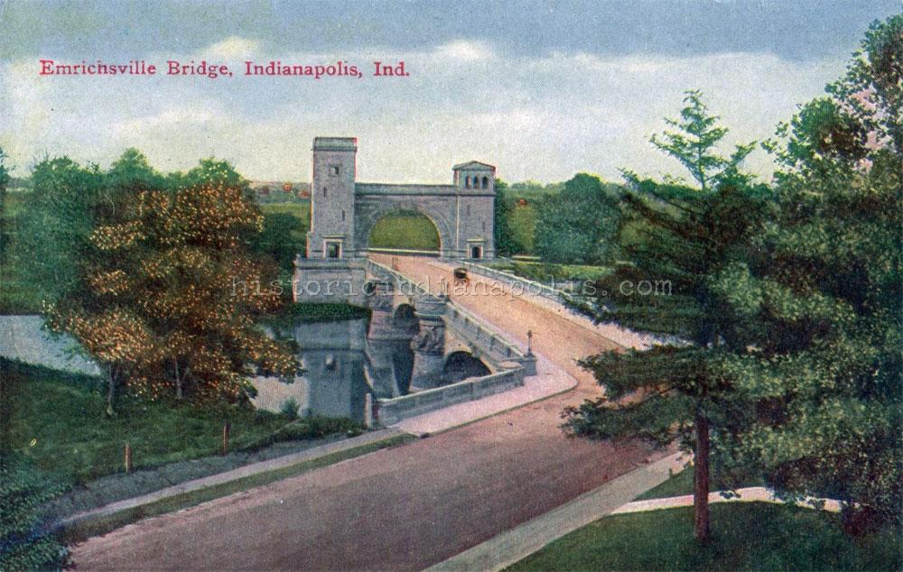 Preservation Denied: Emrichsville Bridge