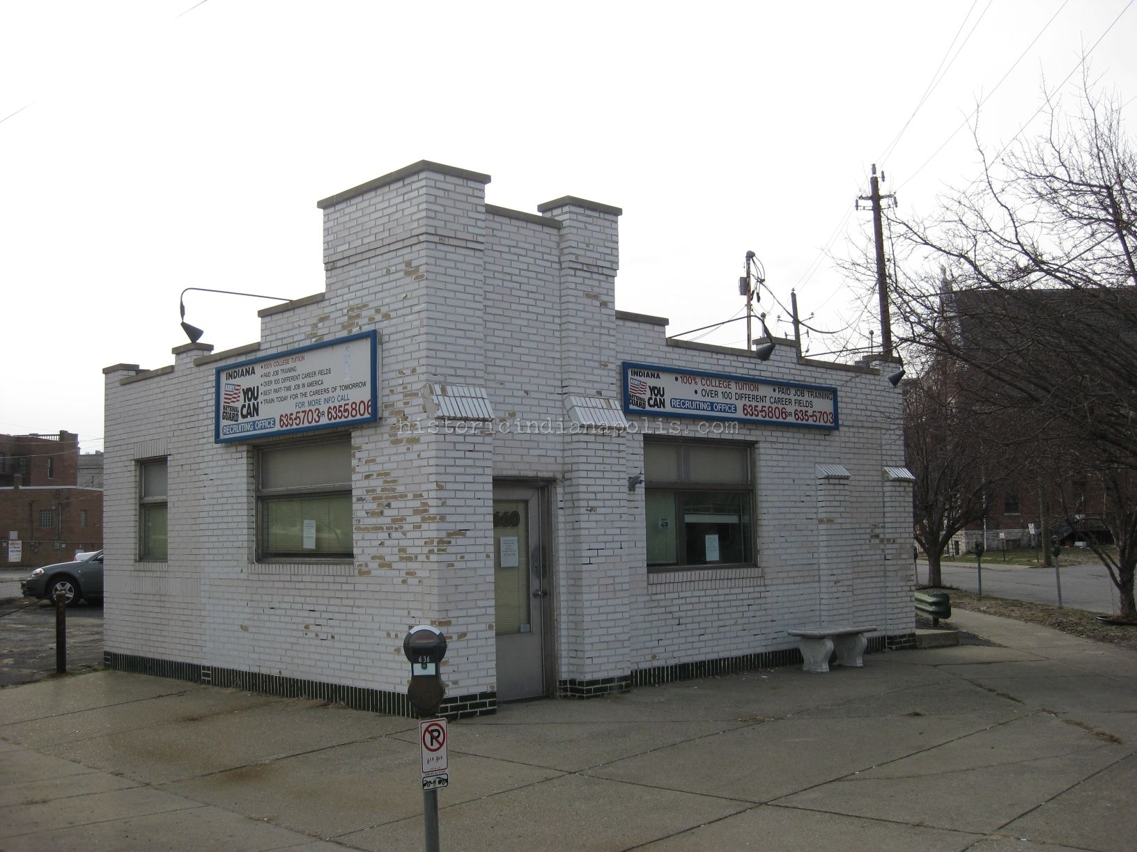 Preservation Affirmed: White Castle No. 3
