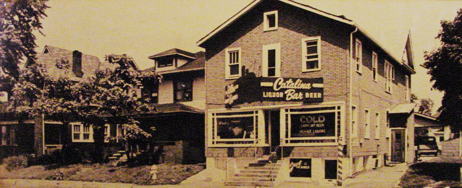 Then and Now: The Catalina Bar, 3032 E. Washington Street