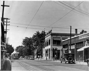 Illinois, 3000 block,N from 30th, IPL 1936