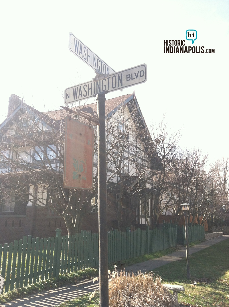 Friday Favorite: Historic Meridian Park's Washington Court