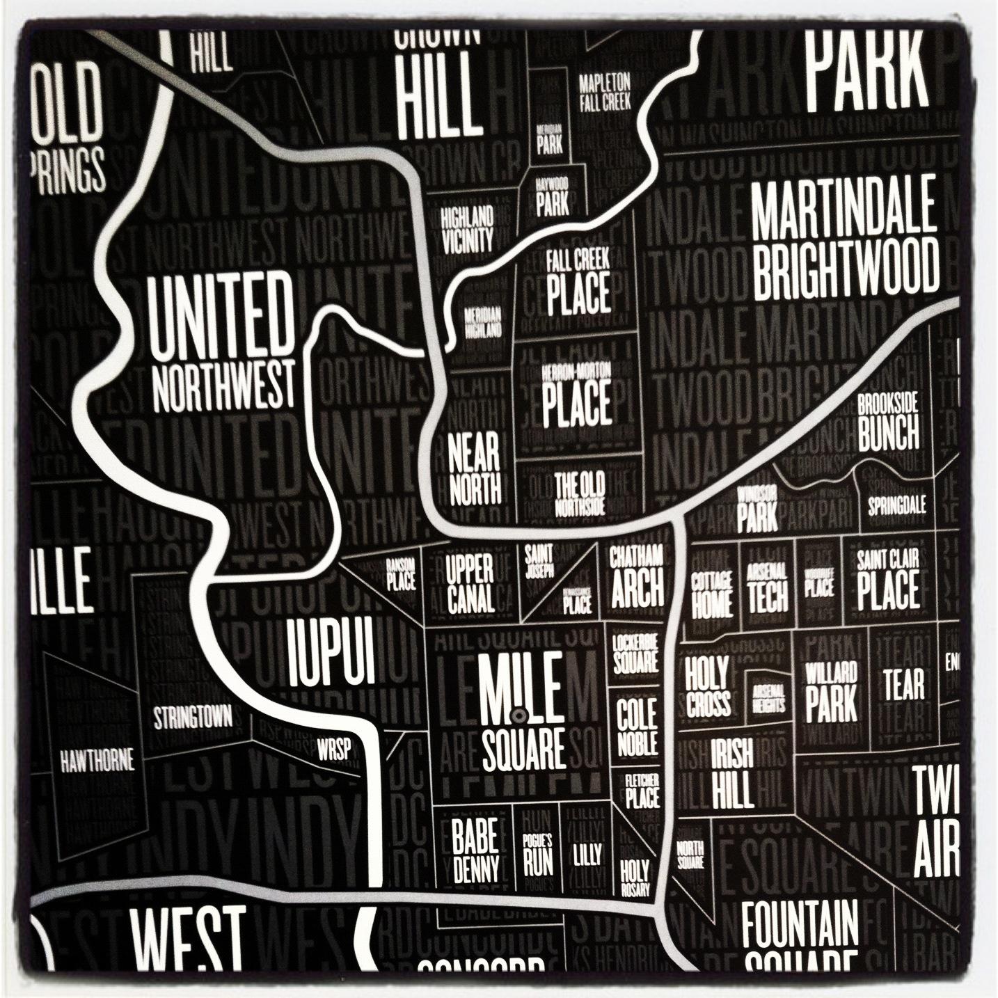 Historic Indianapolis Neighborhoods