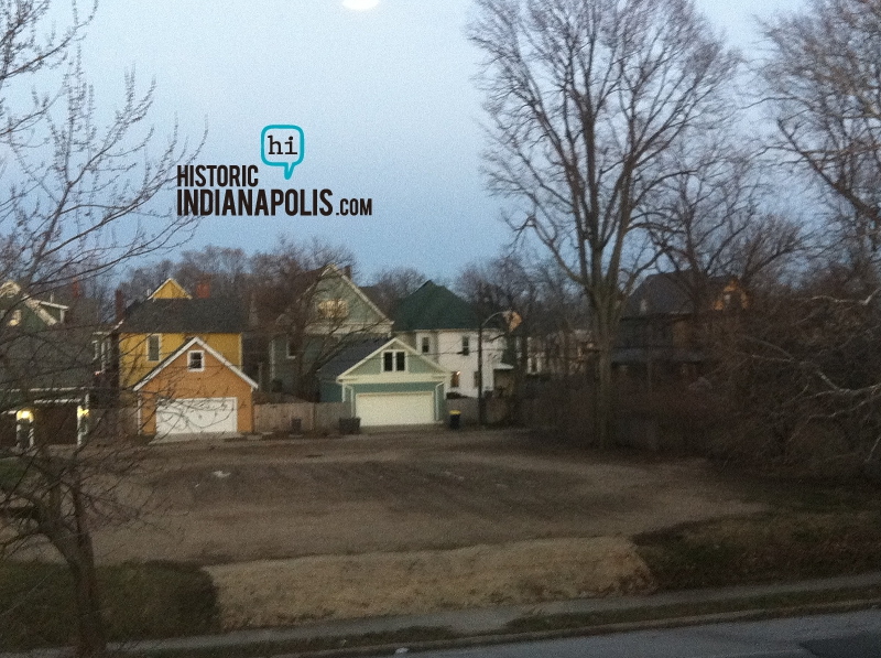Room With a View: 2050 North Delaware