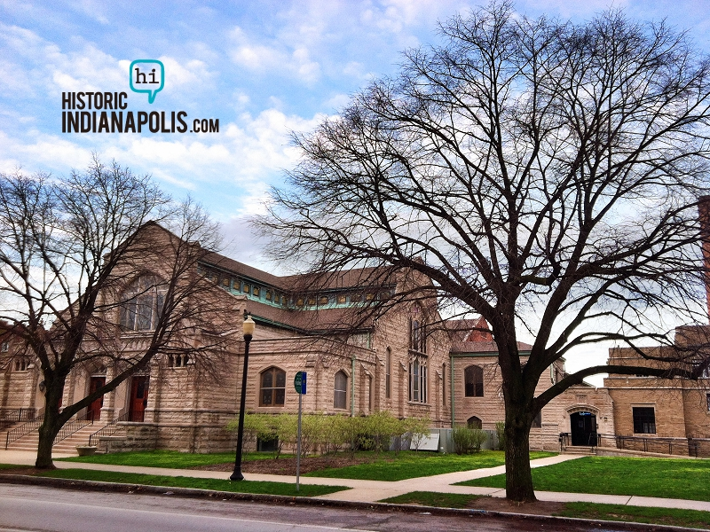 Friday Favorite: Redeemer Presbyterian and Harrison Center for the Arts