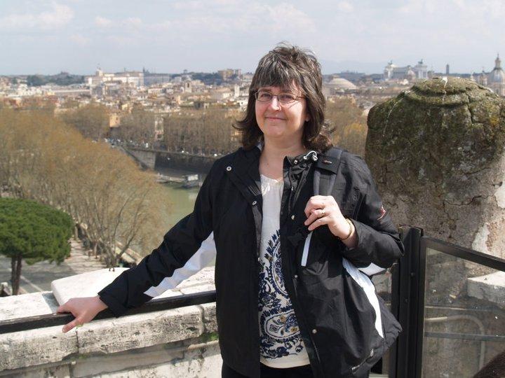 History Steward: Jennifer Capps
