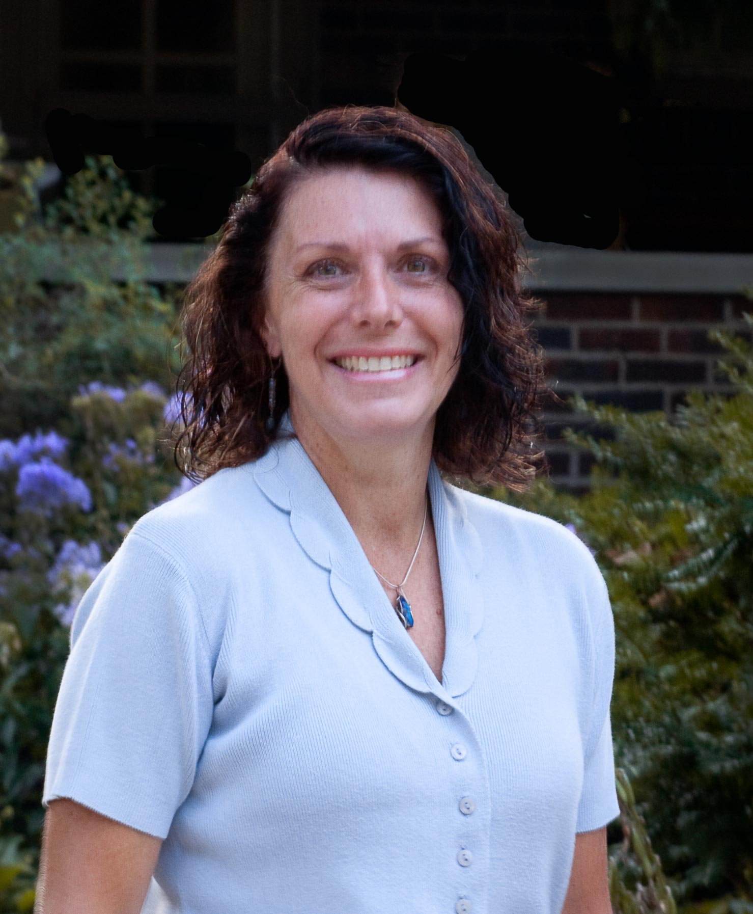 Heritage Steward: Lorraine Phillips Vavul