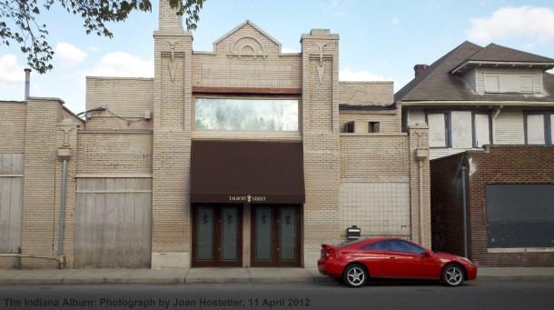 Talbott N 2145 Talbott Street 11 Apr 2011