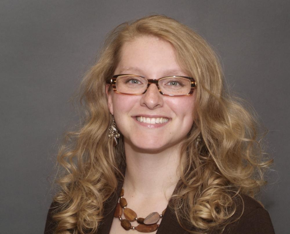 Heritage Steward: Gwendolen Raley