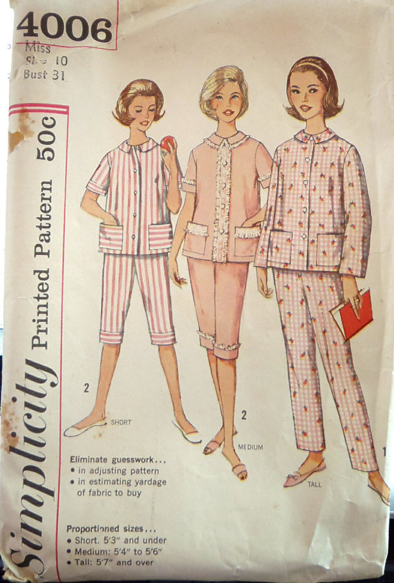The Pajama Game will feature prizes for the best pajamas–for women and for  men. At least one of us will not be wearing a t-shirt and boxers or pants bf64733d7