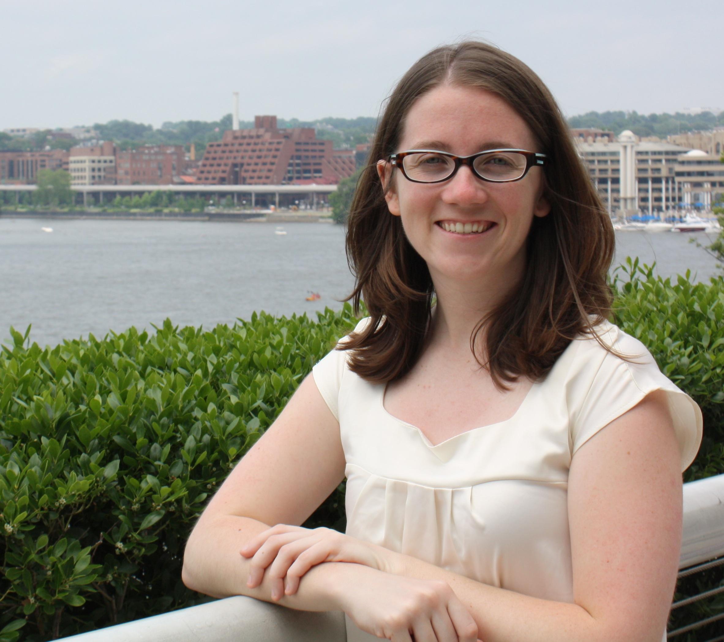 Heritage Steward: Raina Regan