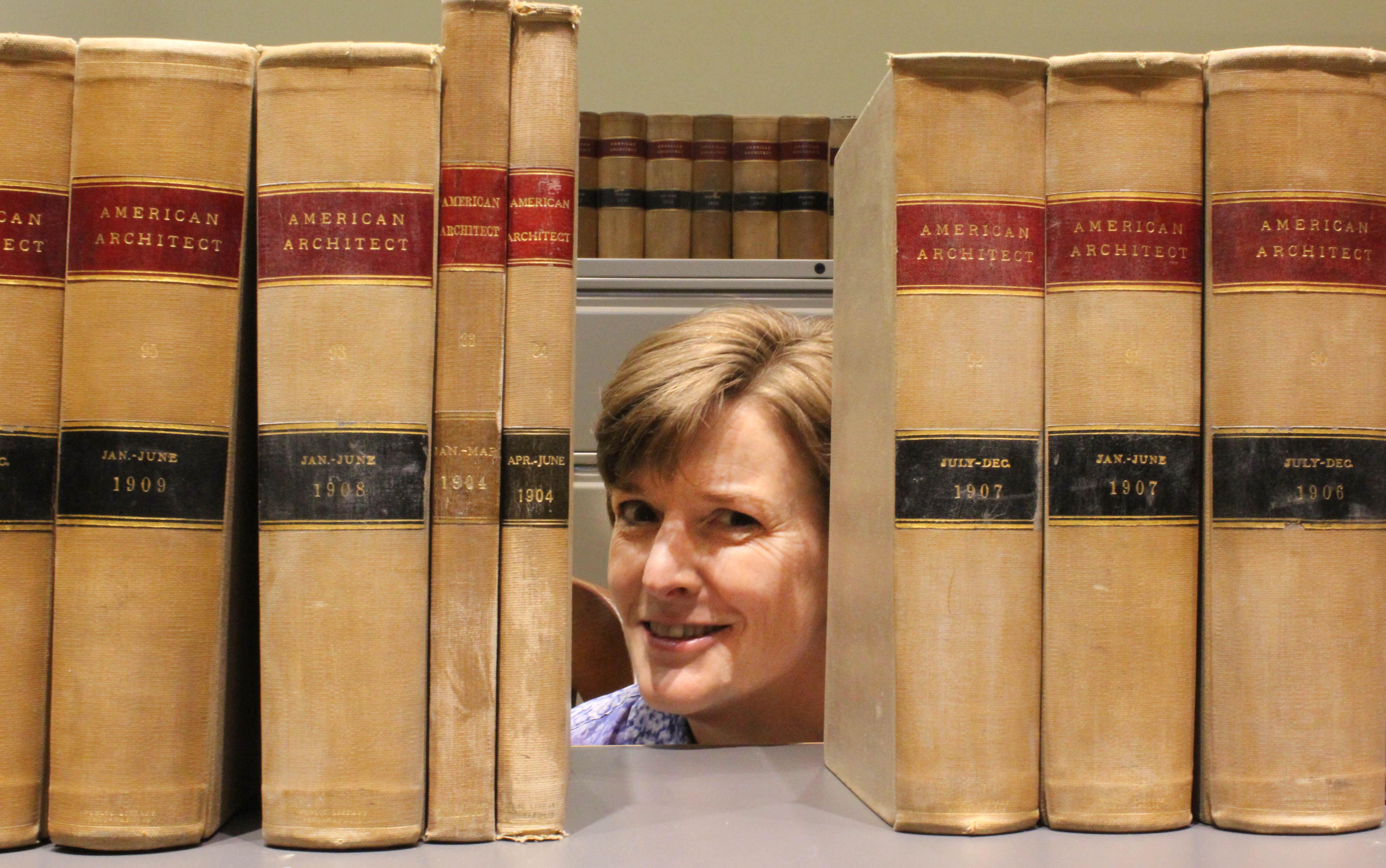 Heritage Steward: Suzanne Stanis