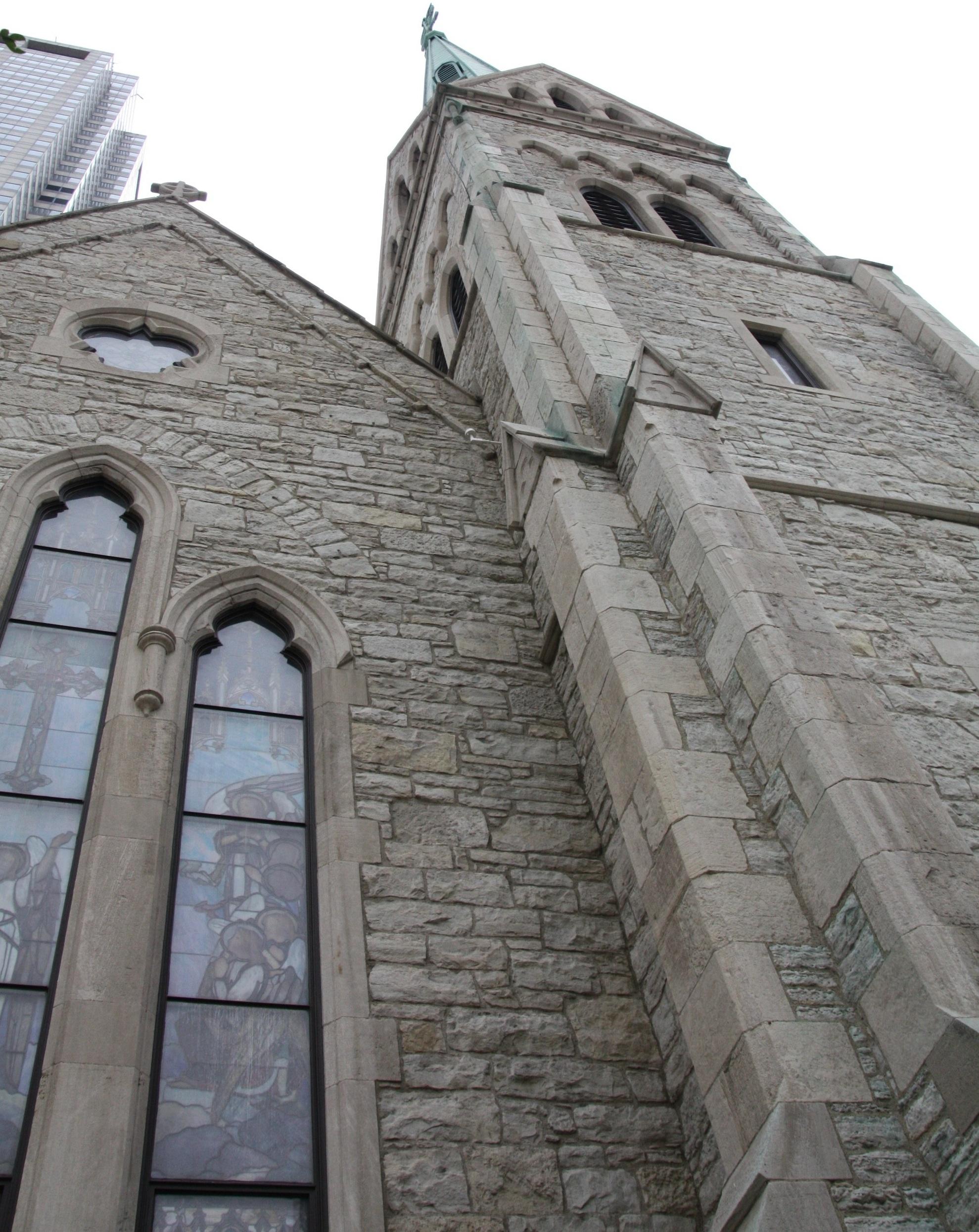 Building Language: Gothic Revival
