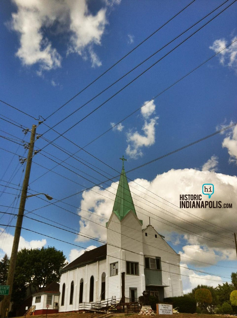 Sunday Prayers: Holy Angels Catholic Church