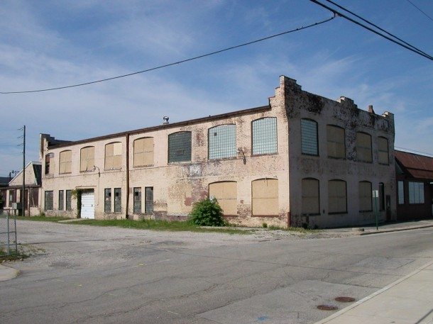2005 Marion-Federal-Empire-Elgin Factory photo