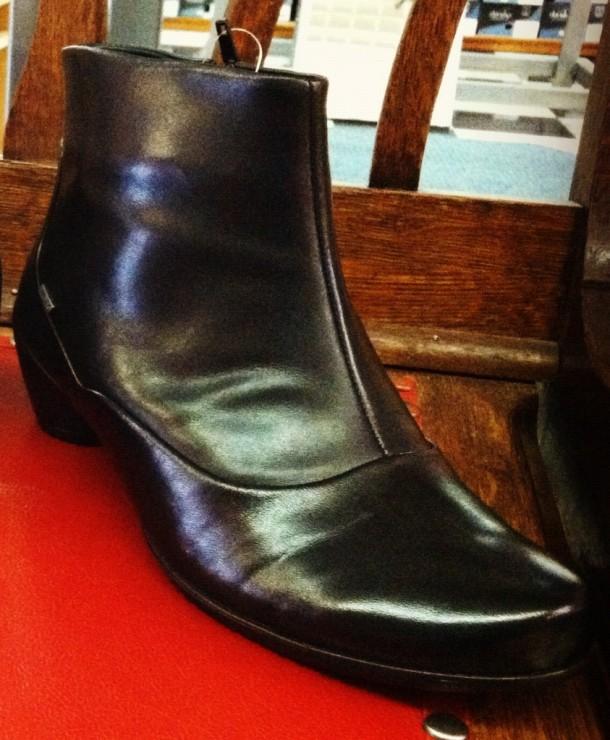 Stout S Shoes