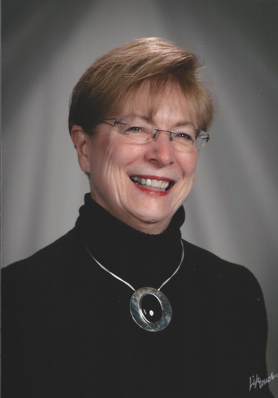 Heritage Steward: Marjorie Kienle