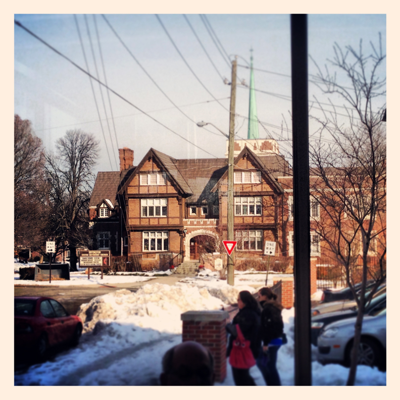 Room With A View – Irvington United Methodist Church