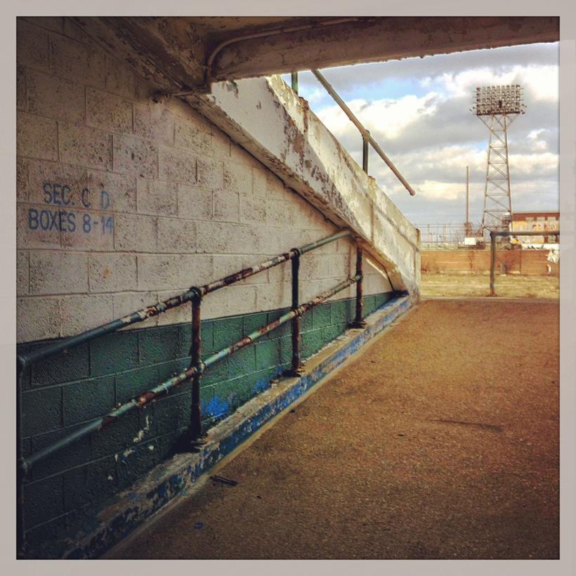 Bush Stadium