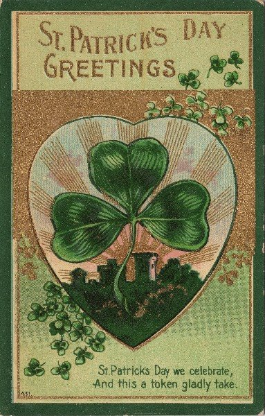 Family Tree: The Irish Beyond Indy