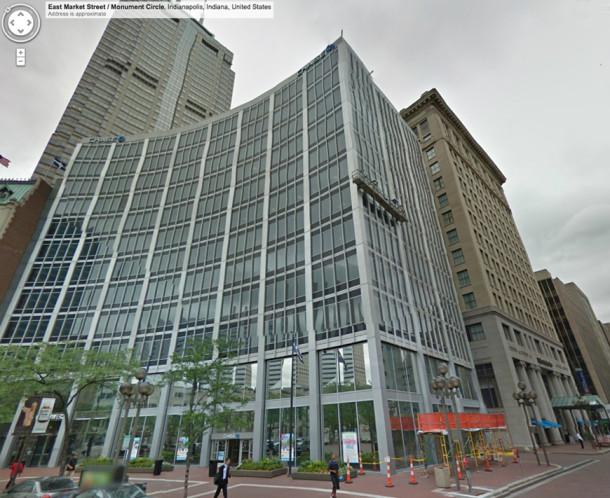 - Google Streetview