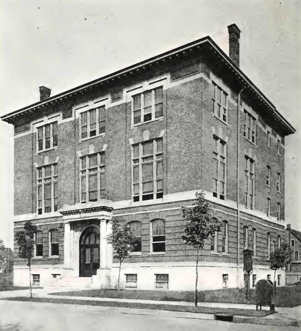 College 1911