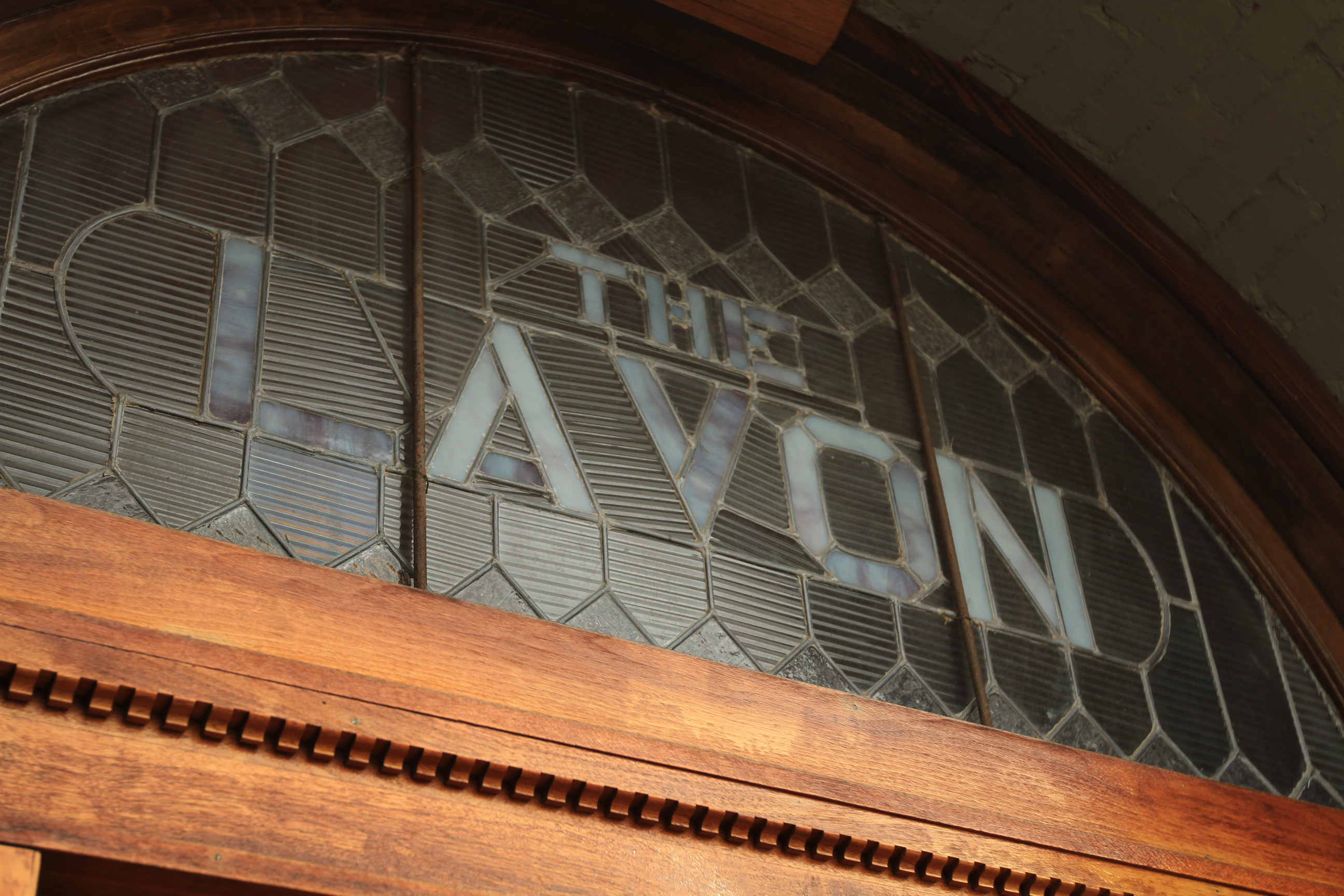Flats Saved: the L'Avon