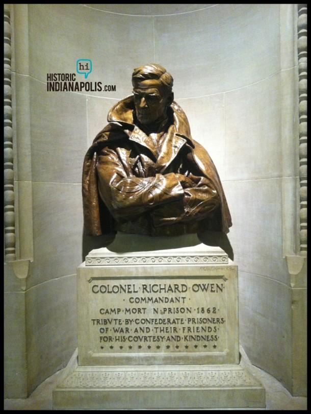 Richard Dale Owen