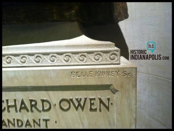 Owen by Belle Kinney