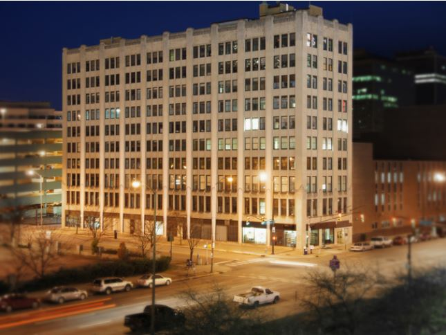 Friday Favorites: The American Building