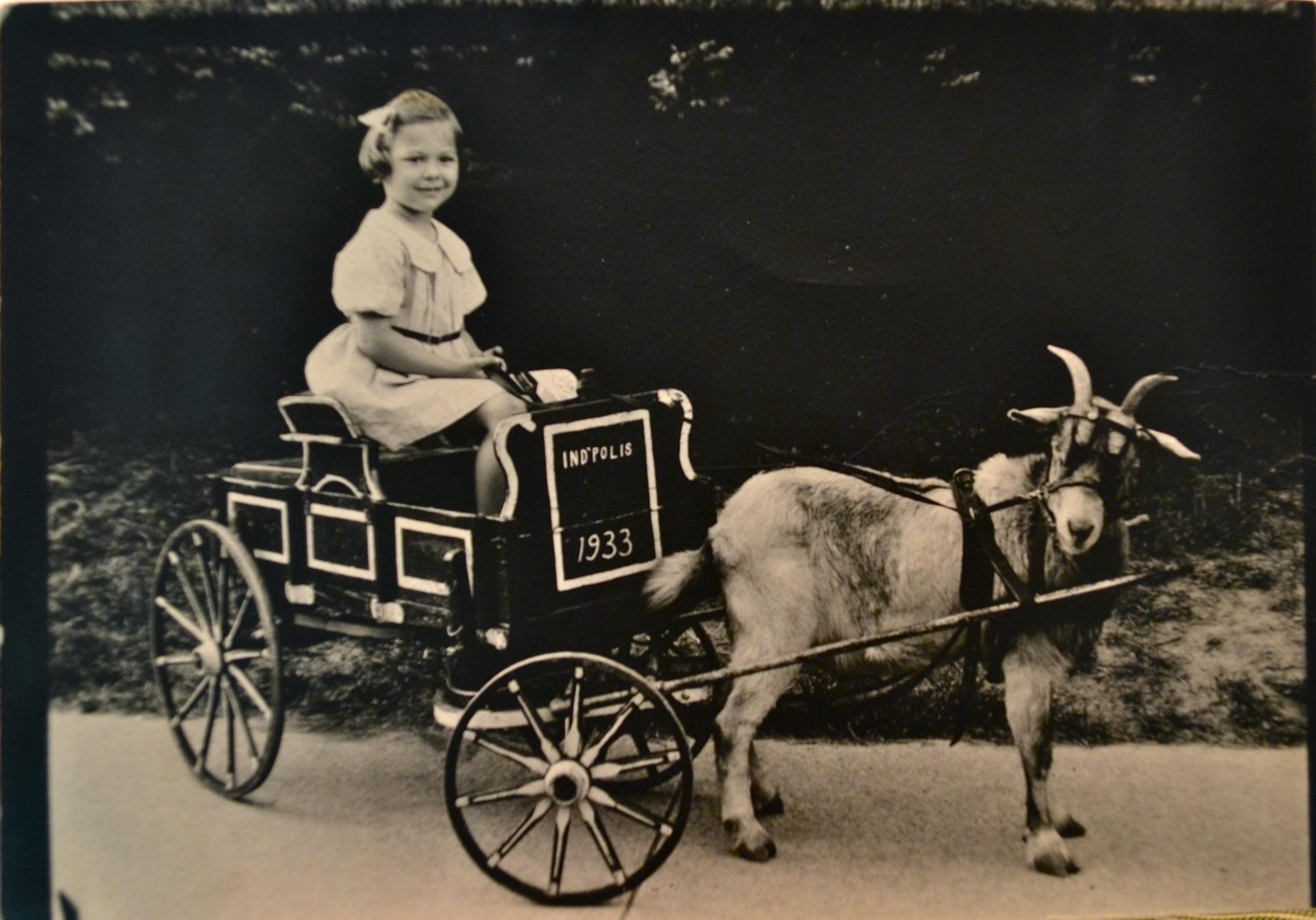 Flashback Fridays: Joanie Nichols
