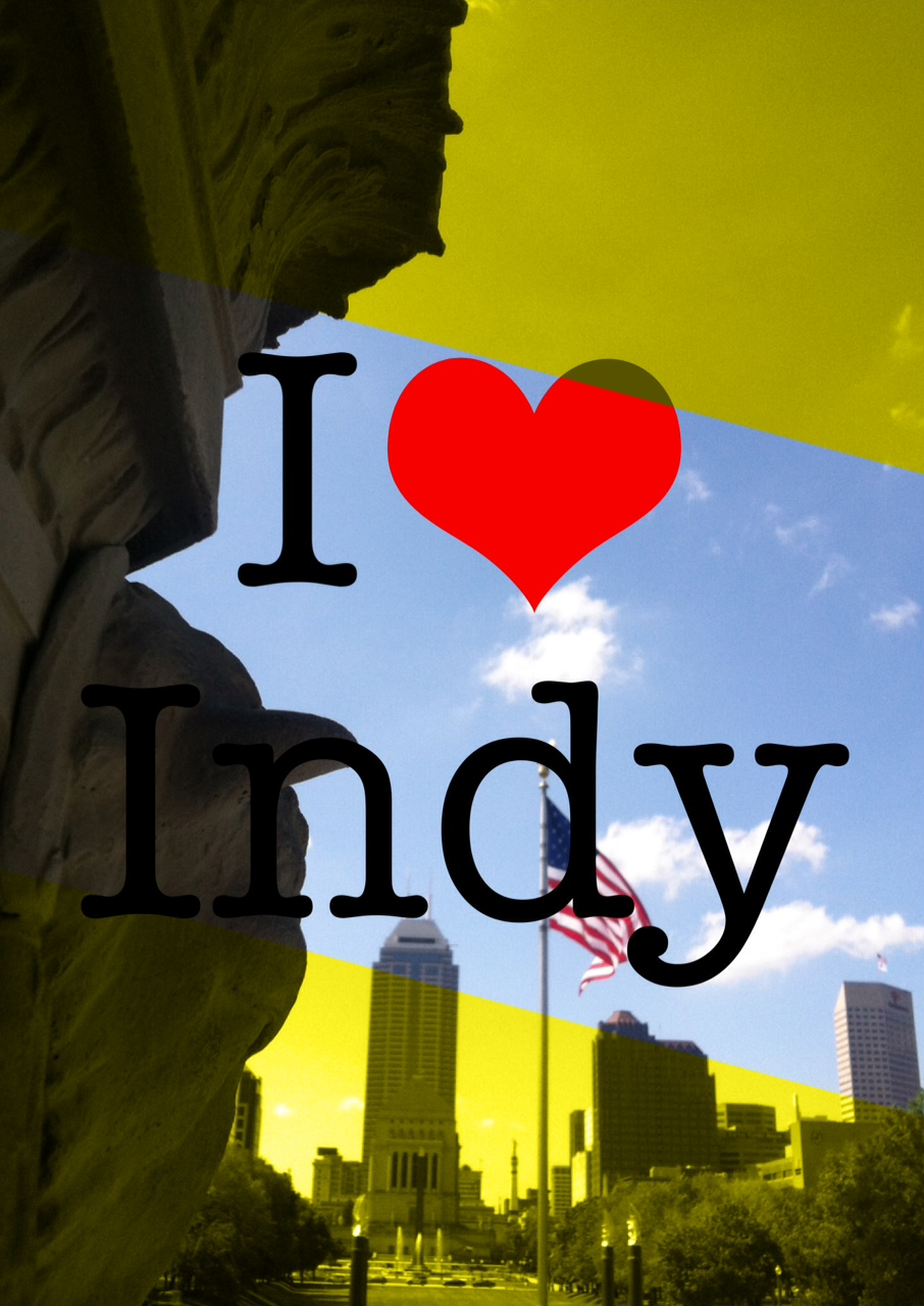 HI Indy Lovers- Changes Afoot at HI