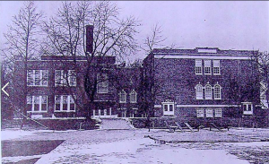 Old Nora Elementary