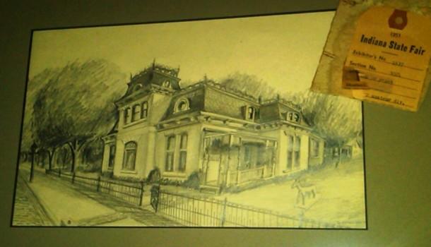 1937 sketch