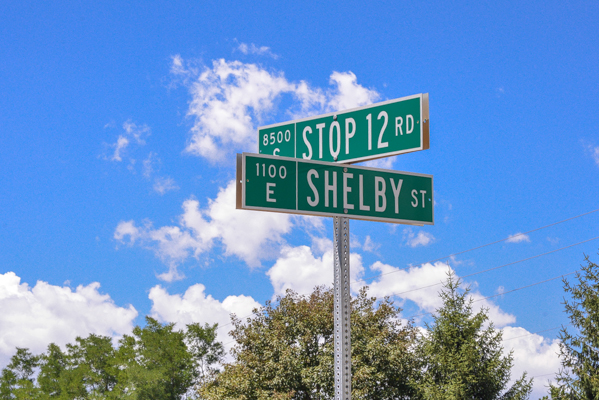 What's in a Name: Stop 10, Stop 11, and Stop 12 Roads