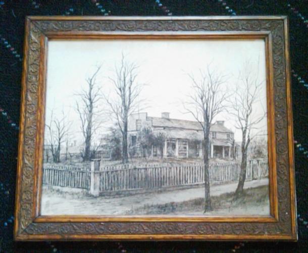 Robinson sketch